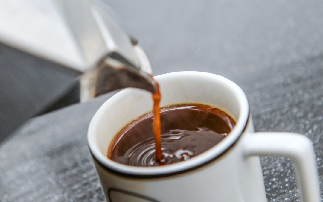 Sorting the beans from the granules: is coffee really an elixir for long life?