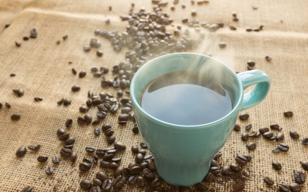BREAKING NEWS: Just The Smell of Coffee Can Make You Smarter