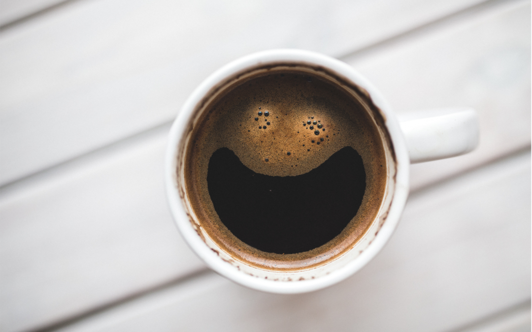 3 Tricks to Get the Most Energy Out of Your Coffee
