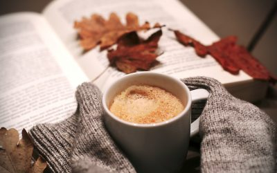 4 Simple Tricks to Make Your Coffee Taste like Fall