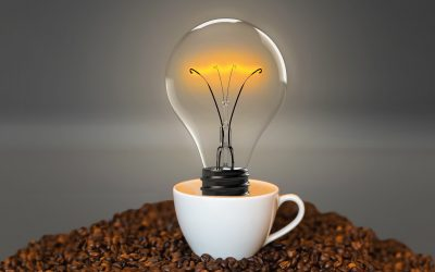 Scientists Discover a Way to Turn Coffee Waste into Energy