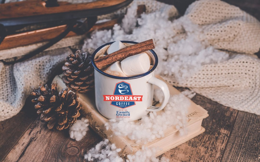 Merry Christmas and Happy Holidays from Nordeast Coffee