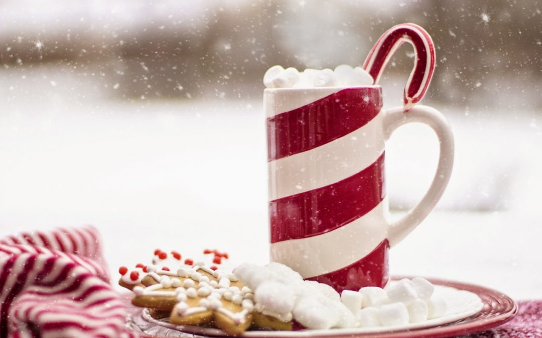 5 Facts about Christmas and Coffee