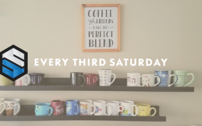 Proudly Supporting Every Third Saturday